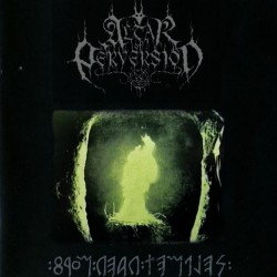 Altar Of Perversion - From Dead Temples - DOUBLE LP Gatefold