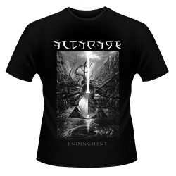 Altarage - Endinghent - T-shirt (Men)