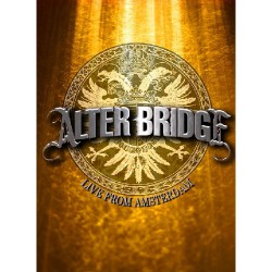Alter Bridge - Live From Amsterdam - BLU-RAY