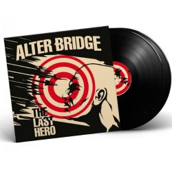 Alter Bridge - The Last Hero - DOUBLE LP Gatefold