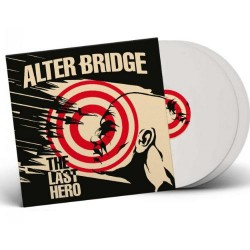 Alter Bridge - The Last Hero - DOUBLE LP GATEFOLD COLOURED