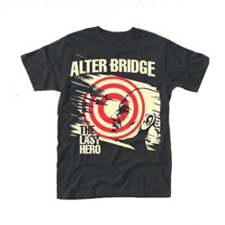 Alter Bridge - The Last Hero - T-shirt