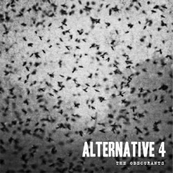 Alternative 4 - The Obscurants - CD DIGIPACK