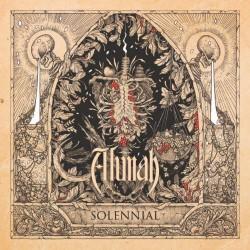Alunah - Solennial - CD DIGIPAK