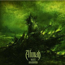 Alunah - White Hoarhound - CD