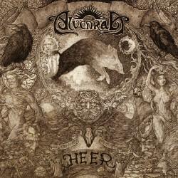 Alvenrad - Heer - CD BOX