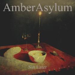 Amber Asylum - Sin Eater - CD DIGISLEEVE
