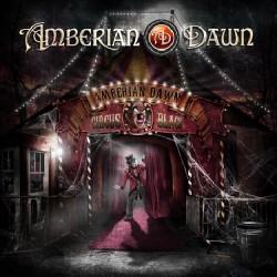 Amberian Dawn - Circus Black - CD