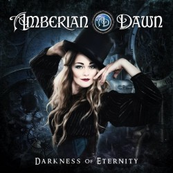Amberian Dawn - Darkness Of Eternity - CD DIGIPAK
