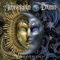 Amberian Dawn - Innuendo - CD