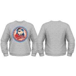American Dad - Protect - Sweat shirt (Men)