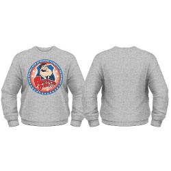 American Dad - Protect - Sweat shirt (Men)