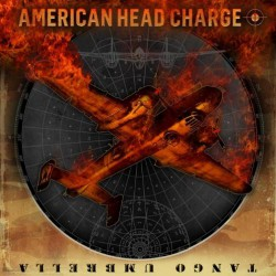 American Head Charge - Tango Umbrella - CD