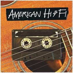 American Hi-Fi - Acoustic - CD DIGISLEEVE
