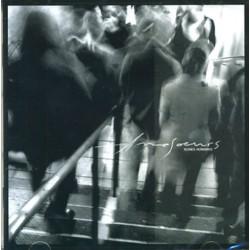 Amesoeurs - Ruines humaines - Maxi single CD
