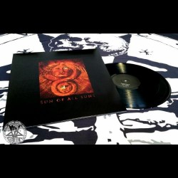 Amestigon - Sun Of All Suns - LP Gatefold