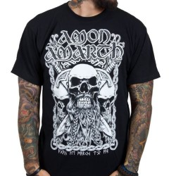 Amon Amarth - Bearded Skull - T-shirt (Men)