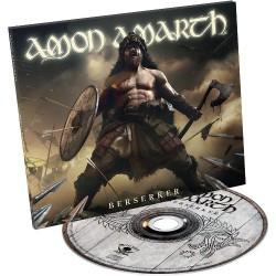 Amon Amarth - Berserker - CD DIGIPAK
