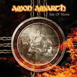 Amon Amarth - Fate of Norns - CD