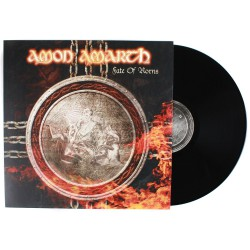 Amon Amarth - Fate of Norns - LP