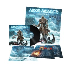 Amon Amarth - Jomsviking - LP