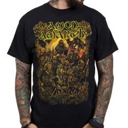Amon Amarth - Loki - T-shirt