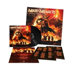 Amon Amarth - Surtur Rising - LP