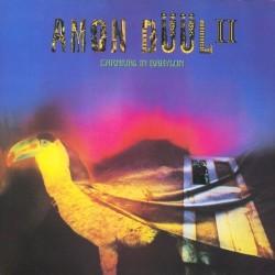 Amon Duul II - Carnival In Babylon - DOUBLE LP Gatefold