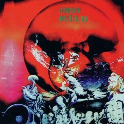 Amon Duul II - Tanz Der Lemminge - DOUBLE LP Gatefold