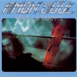 Amon Duul II - Vive La Trance - DOUBLE LP Gatefold