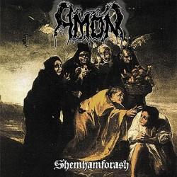 Amon - Shemhamforash - LP