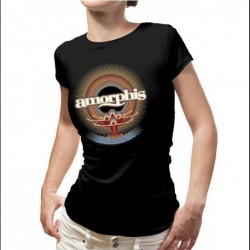 Amorphis - Ladies - T-shirt (Women)