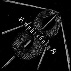 Amphisbaena - MMXVI - Maxi single CD