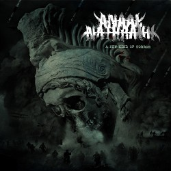 Anaal Nathrakh - A New Kind Of Horror - CD