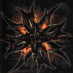 Anaal Nathrakh - Domine Non Es Dignus - CD