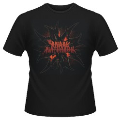 Anaal Nathrakh - Domine Non Es Dignus - T-shirt (Men)