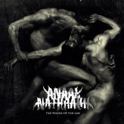 Anaal Nathrakh - The Whole Of The Law - LP + CD