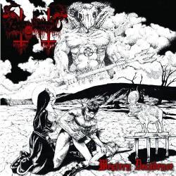 Anal Blasphemy - Western Decadence - LP Gatefold