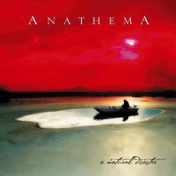 Anathema - A Natural Disaster - CD