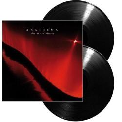 Anathema - Distant Satellites - DOUBLE LP Gatefold