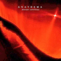 Anathema - Distant Satellites - CD SLIPCASE