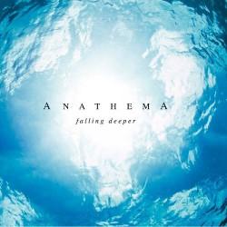 Anathema - Falling Deeper - CD DIGIPAK