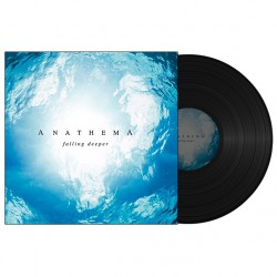 Anathema - Falling Deeper - LP