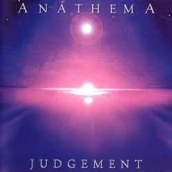 Anathema - Judgement - CD