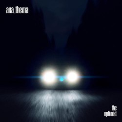 Anathema - The Optimist - CD DIGIPAK