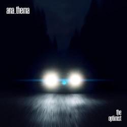 Anathema - The Optimist - CD DIGIPAK