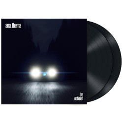 Anathema - The Optimist - DOUBLE LP Gatefold