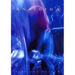Anathema - Were you there? - DVD