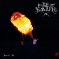 Ancient - Svartalvheim - CD