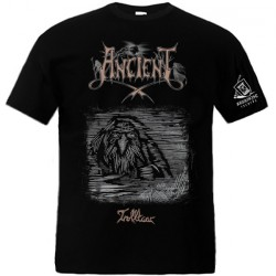 Ancient - Trolltaar - T-shirt (Men)